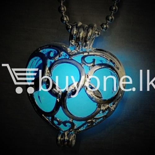 european atlantis glow in dark pendant with necklace jewelry store special best offer buy one lk sri lanka 68168 - European Atlantis Glow in Dark Pendant with Necklace