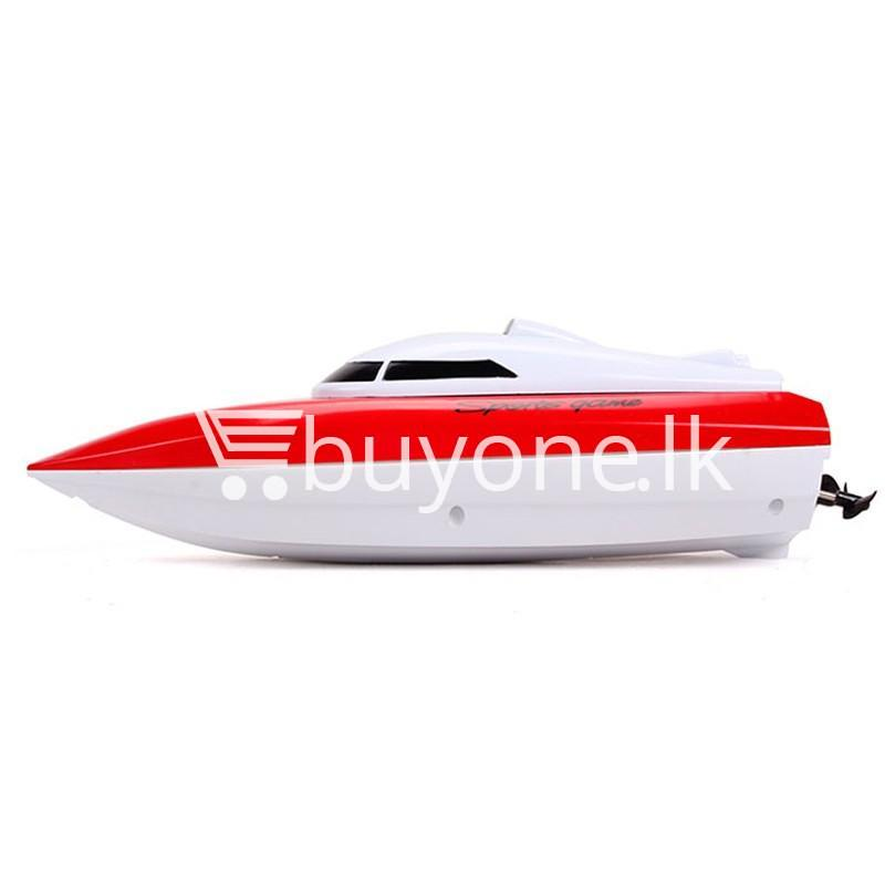 heyuan 800 high speed remote control racing boat yacht water playing toy baby care toys special best offer buy one lk sri lanka 52300 - HEYUAN 800 High Speed Remote Control Racing Boat Yacht Water Playing Toy