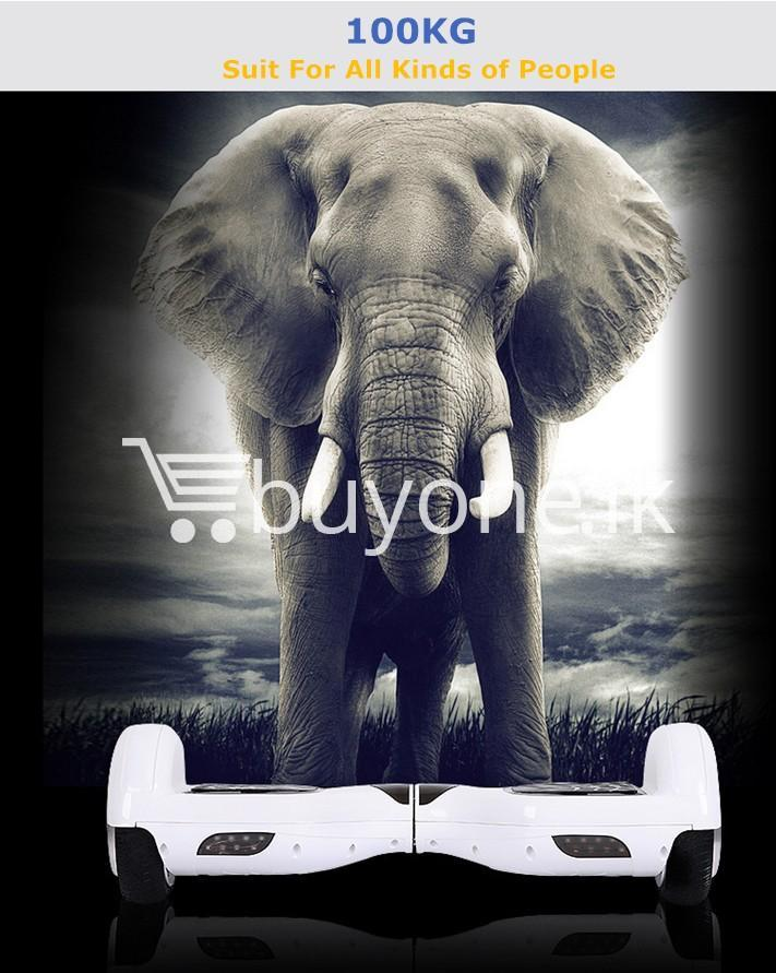 hoverboard smart balancing wheel with bluetooth remote mobile store special best offer buy one lk sri lanka 17791 - Hoverboard Smart Balancing Wheel with Bluetooth & Remote