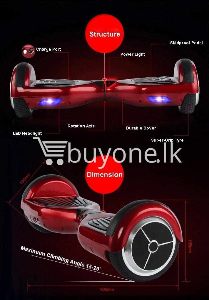 hoverboard smart balancing wheel with bluetooth remote mobile store special best offer buy one lk sri lanka 17794 - Hoverboard Smart Balancing Wheel with Bluetooth & Remote
