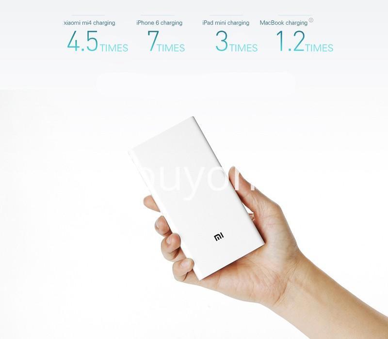 original mi xiaomi 20000mah power bank mobile phone accessories special best offer buy one lk sri lanka 78749 - Original Mi Xiaomi 20000mAh Power Bank