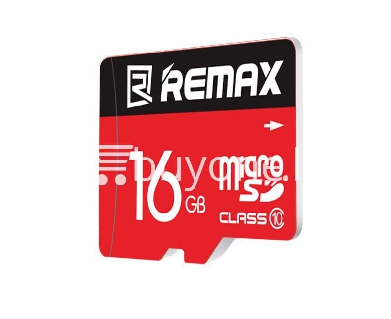 original remax 16gb memory card micro sd card class 10 mobile phone accessories special best offer buy one lk sri lanka 58969 - Original Remax 16GB Memory Card Micro SD Card Class 10