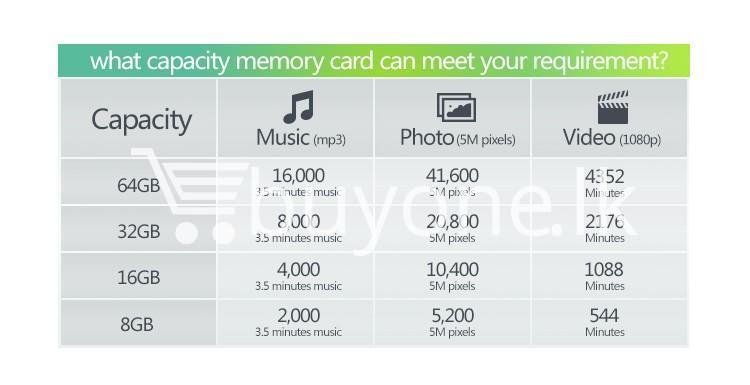 original remax 16gb memory card micro sd card class 10 mobile phone accessories special best offer buy one lk sri lanka 58977 - Original Remax 16GB Memory Card Micro SD Card Class 10
