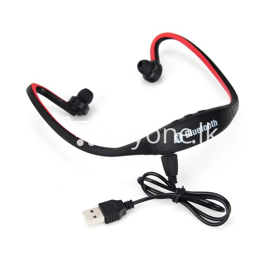 original s9 wireless sport headphones bluetooth 4.0 mobile store special best offer buy one lk sri lanka 77686 - Original S9 Wireless Sport Headphones Bluetooth 4.0