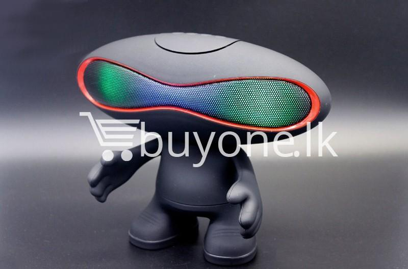 portable rugby best pill bluetooth speaker with stand holder mobile phone accessories special best offer buy one lk sri lanka 13940 - Portable Rugby Best Pill Bluetooth Speaker with Stand Holder