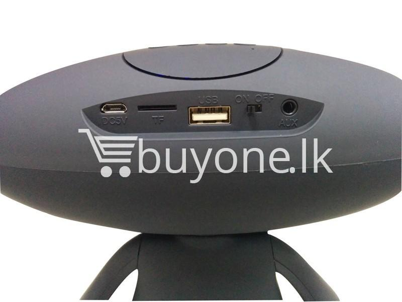 portable rugby best pill bluetooth speaker with stand holder mobile phone accessories special best offer buy one lk sri lanka 13942 - Portable Rugby Best Pill Bluetooth Speaker with Stand Holder