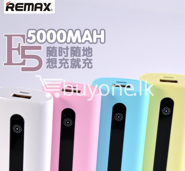 remax 5000mah power box power bank mobile phone accessories special best offer buy one lk sri lanka 24002 - REMAX 5000mAh Power Box Power Bank