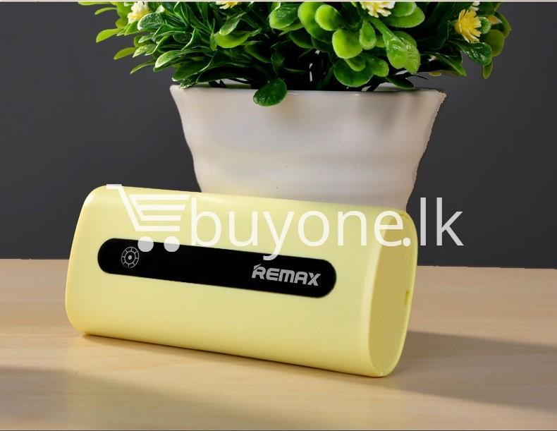 remax 5000mah power box power bank mobile phone accessories special best offer buy one lk sri lanka 24004 - REMAX 5000mAh Power Box Power Bank