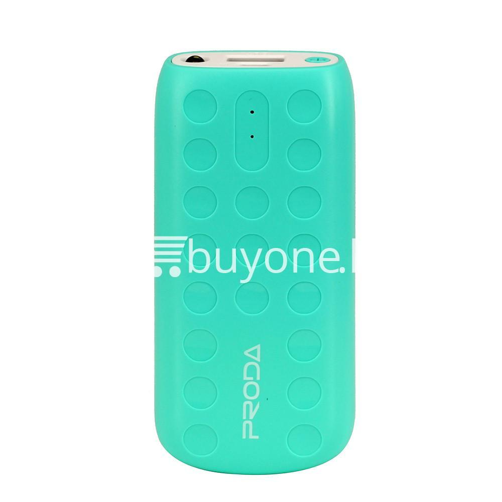 remax proda 5000mah lovely power bank with led touch light mobile store special best offer buy one lk sri lanka 79644 - REMAX Proda 5000mAh Lovely Power Bank with Led Touch Light