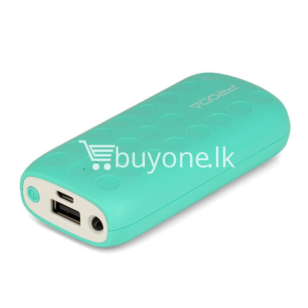remax proda 5000mah lovely power bank with led touch light mobile store special best offer buy one lk sri lanka 79647 - REMAX Proda 5000mAh Lovely Power Bank with Led Touch Light