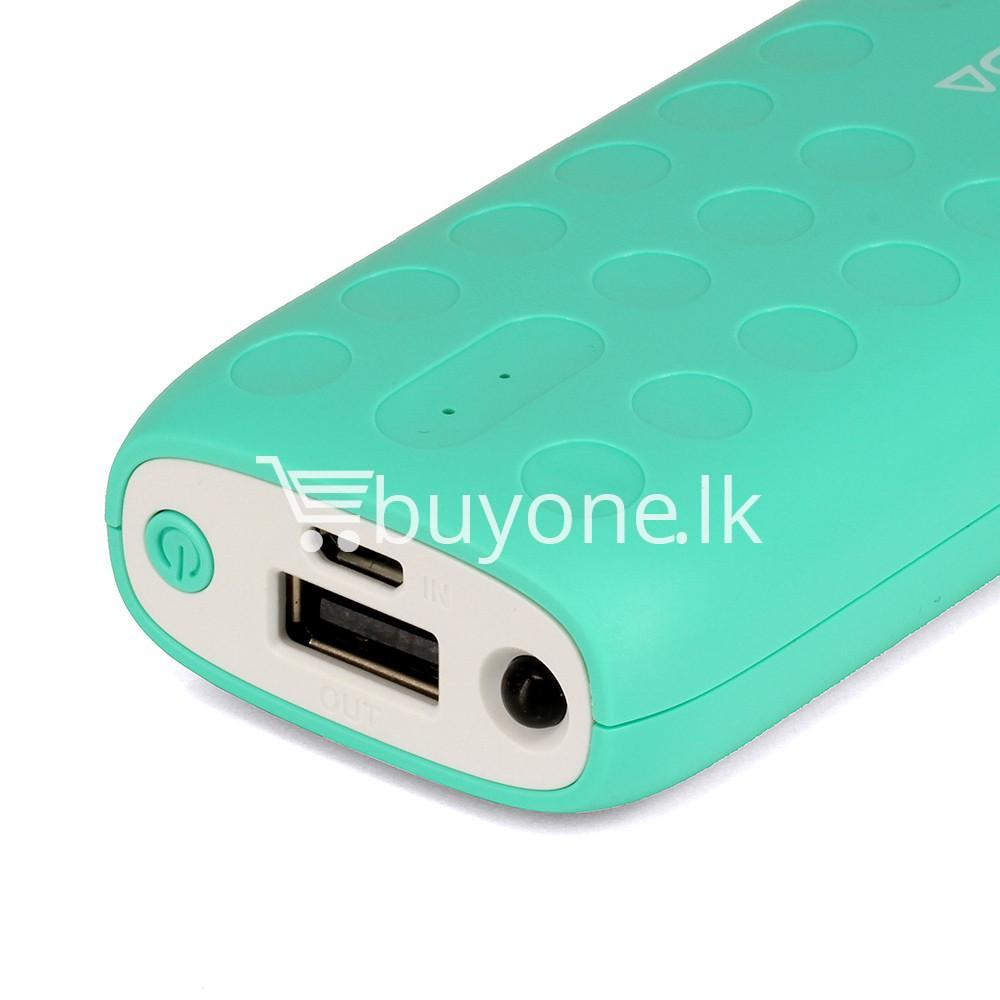 remax proda 5000mah lovely power bank with led touch light mobile store special best offer buy one lk sri lanka 79650 - REMAX Proda 5000mAh Lovely Power Bank with Led Touch Light