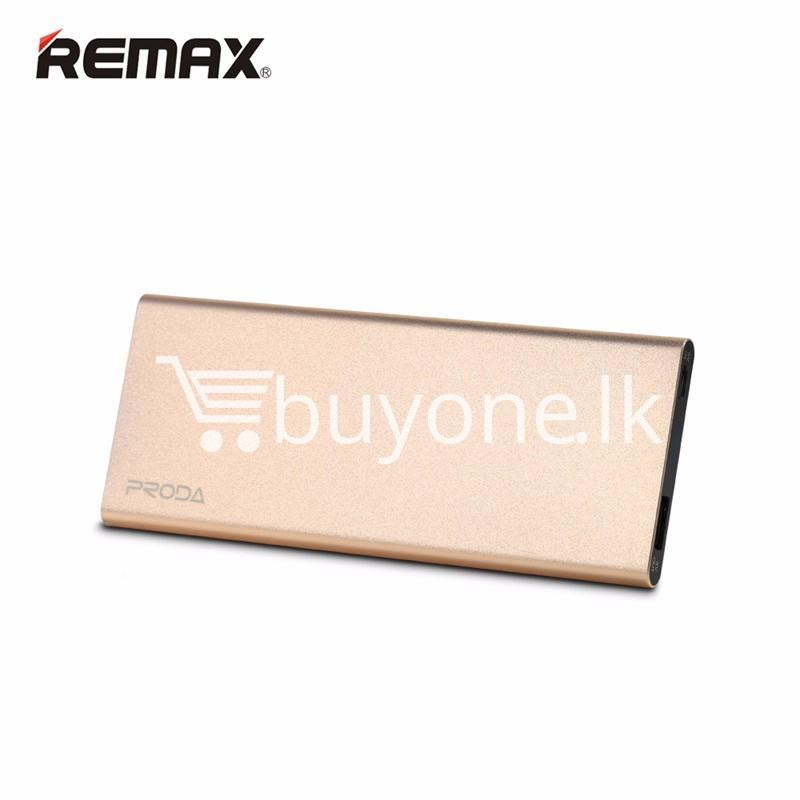 remax ultra slim power bank 8000 mah portable charger for iphone samsung htc lg mobile phone accessories special best offer buy one lk sri lanka 73724 - REMAX Ultra Slim Power Bank 8000 mAh Portable Charger For iPhone Samsung HTC LG
