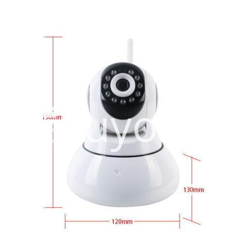 wifi smart net camera ip camera wireless with warranty camera store special best offer buy one lk sri lanka 12047 - Wifi Smart Net Camera IP Camera Wireless with Warranty