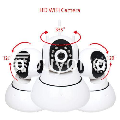 wifi smart net camera ip camera wireless with warranty camera store special best offer buy one lk sri lanka 12048 - Wifi Smart Net Camera IP Camera Wireless with Warranty