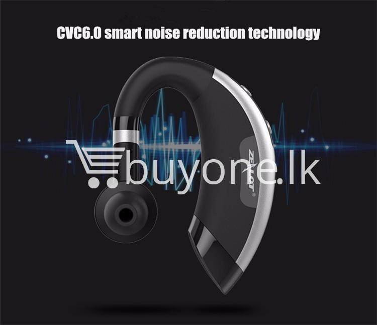 zealot e1 wireless bluetooth 4.0 earphones headphones with built in mic mobile phone accessories special best offer buy one lk sri lanka 47415 - Zealot E1 Wireless Bluetooth 4.0 Earphones Headphones with Built-in Mic