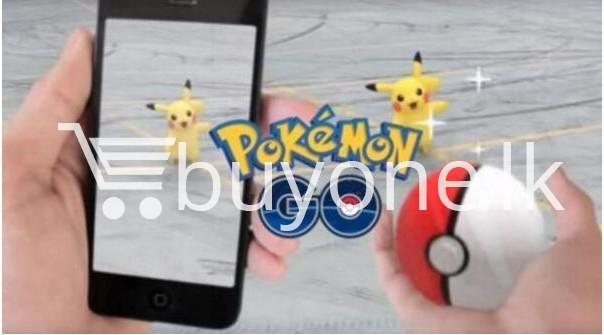 12000mah universal pokeball charger pokemons go power bank mobile phone accessories special best offer buy one lk sri lanka 98403 - 12000Mah Universal Pokeball Charger Pokemons Go Power bank