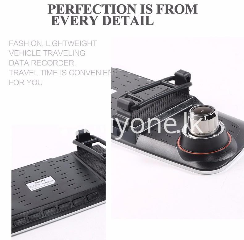 original remax cx 03 car dvr dashboard camera night vision camera with sensor automobile store special best offer buy one lk sri lanka 76070 - Original Remax CX-03 Car DVR  Dashboard Camera Night Vision Camera with Sensor