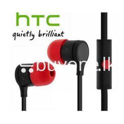 htc stero headphones buyone lk 247x247 - HTC Stero Headphones
