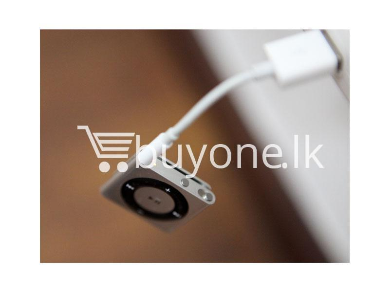 Ipod Shuffle Usb Sync Cable Charger Ipod Shuffle Cable In
