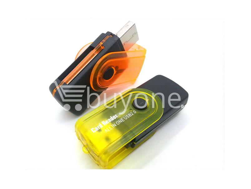 All In One Memory Card Reader Usb 2 0 Also Support Micro Sd Mmc Memory Card Reader In Sri Lanka