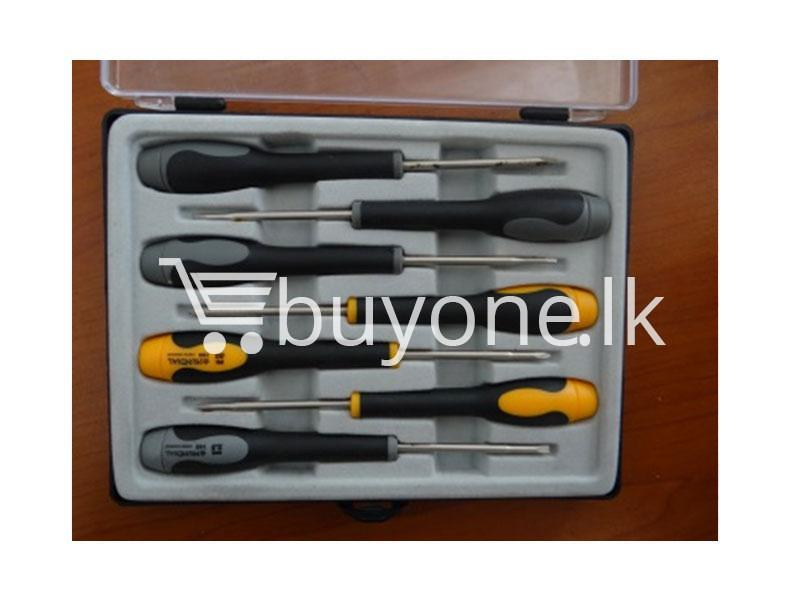 best deal 7pcs screw driver set online shopping store send gifts to sri lanka. Black Bedroom Furniture Sets. Home Design Ideas