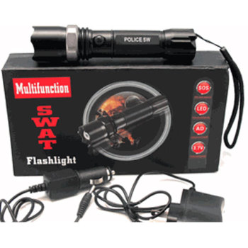 Multi-Function-SWAT-FlashLight-home-and-kitchen-Items-brand-new-send-gifts-items-buyone-lk-christmas-sale-offer-in-sri-lanka