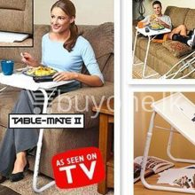 Multi Functional Table Mate II the ultimate portable table as Seen on TV buyone lk sri lanka 5  Online Shopping Store in Sri lanka, Latest Mobile Accessories, Latest Electronic Items, Latest Home Kitchen Items in Sri lanka, Stereo Headset with Remote Controller, iPod Usb Charger, Micro USB to USB Cable, Original Phone Charger | Buyone.lk Homepage