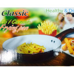classic-no-1-ceramic-oil-free-frying-pan-24-cm-brand-new-buyone-lk-christmas-sale-offer-in-sri-lanka
