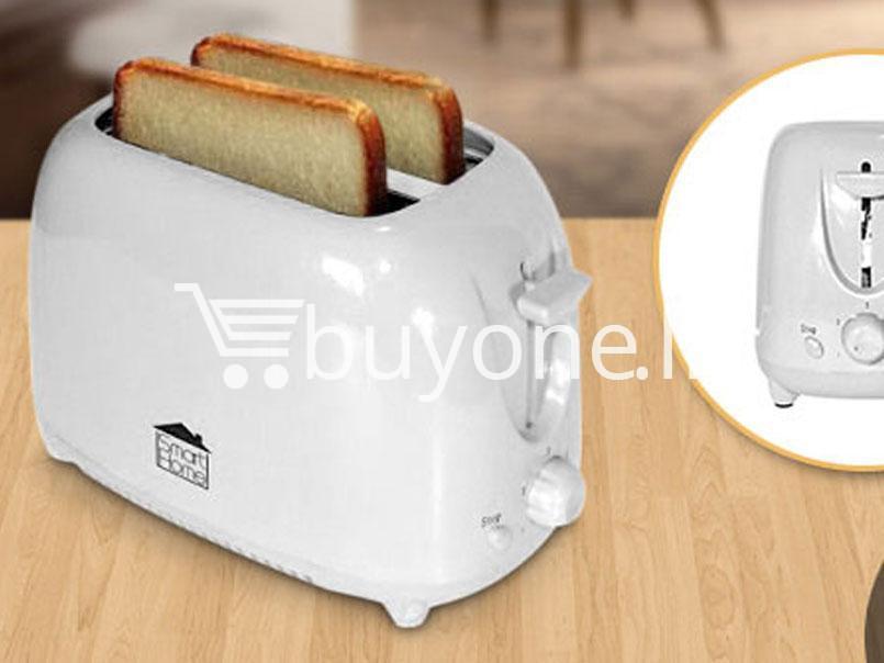 best deal smart home elegant toaster get perfectly toasted bread online. Black Bedroom Furniture Sets. Home Design Ideas