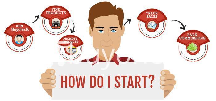 share and earn money comission online in sri lanka via buyone lk modified 2 - Make Money