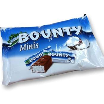minis-bounty-chocolate-bar-8x-pack-offer-buyone-lk-for-sale-sri-lanka