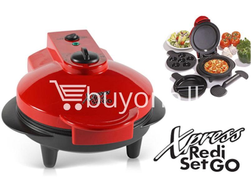 Best Deal Xpress Redi Set Go Cooker Pizza Pancake