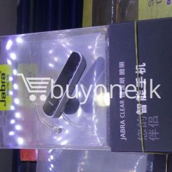 jabra clear bluetooth headset mobile phone accessories brand new sale gift offer sri lanka buyone lk 2 247x247 - Jabra Clear Bluetooth Headset