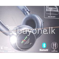 multifuctianal zealot wireless bluetooth headset mobile phone accessories brand new sale gift offer sri lanka buyone lk 247x247 - Multifuctianal Zealot Wireless Bluetooth Headset
