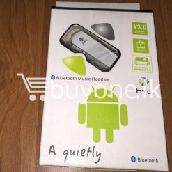 HTC bluetooth headset stero think quietly 2 247x247 - HTC Bluetooth Headset Stero - Think Quietly