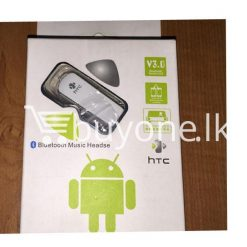 HTC bluetooth headset stero think quietly 247x247 - HTC Bluetooth Headset Stero - Think Quietly