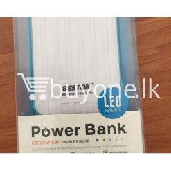 original beston power bank 13000 mah with dual socket port with led torch best deals send gift christmas offers buy one lk sri lanka 247x247 - Original Beston Power Bank 13500 mah with Dual socket port with LED Torch