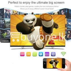 mirascreen wireless 1080p hdmi wifi display tv dongle miracast receiver for iphone samsung htc lg windows phone send gift christmas seasonal offer sri lanka buyone lk 3 247x247 - Connect Phone to TV Wireless in 1080p HDMI WiFi Display TV Dongle Miracast Receiver For iPhone, Samsung, HTC, LG, Windows Phone