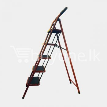 5 step domestic ladder for sale in sri lanka home-and-kitchen special offer best deals buy one lk sri lanka 1453789526.jpg