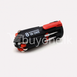8 in 1 multi screwdriver with torch household appliances special offer best deals buy one lk sri lanka 1453797102 247x247 - 8 In 1 Multi Screwdriver With Torch