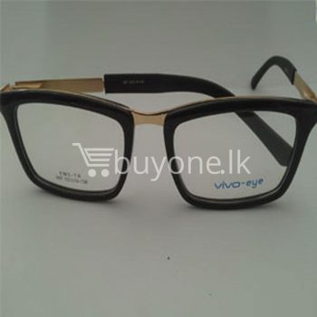 vivo-plastic-combined-metal-frame-for-gents-special-offer-buy-one-sri-lanka