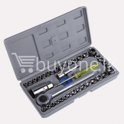 aiwa 40pcs socket wrench set household appliances special offer best deals buy one lk sri lanka 1453800264 247x247 - Aiwa 40pcs Socket Wrench Set