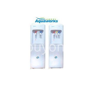 aqua works hot & cold water dispenser home-and-kitchen special offer best deals buy one lk sri lanka 1453800580.jpg