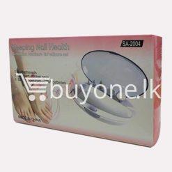 bi rotation manicure pedicure set health beauty special offer best deals buy one lk sri lanka 1453800611 247x247 - Bi-rotation Manicure & Pedicure Set