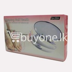 bi rotation manicure pedicure set health beauty special offer best deals buy one lk sri lanka 1453800611 247x247 - Bi-rotation Manicure & Pedicure Set