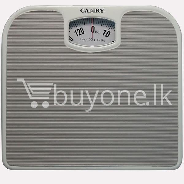 Best Deal | Camry Bathroom Scale - BuyOne.lk - Online Shopping Store | Send Gifts to Sri Lanka | Buy Online Store in Sri lanka