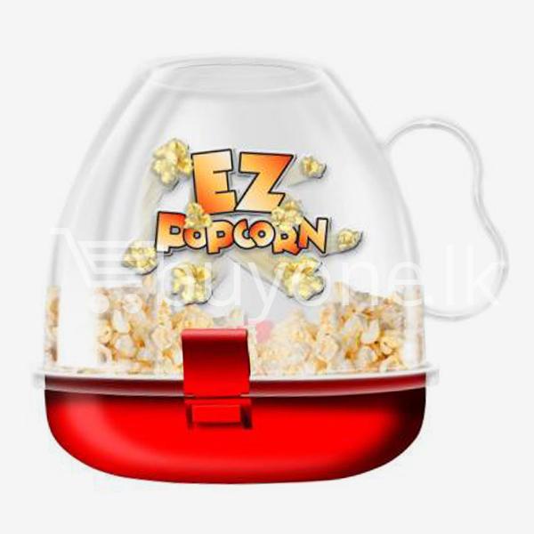 Ez Popcorn As Seen On TV - BuyOne.lk - Online