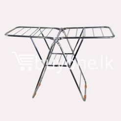 luxury stainless steel cloth rack household appliances special offer best deals buy one lk sri lanka 1453794896 247x247 - Luxury Stainless Steel Cloth rack