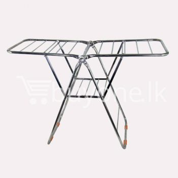 luxury stainless steel cloth rack household-appliances special offer best deals buy one lk sri lanka 1453794896.jpg