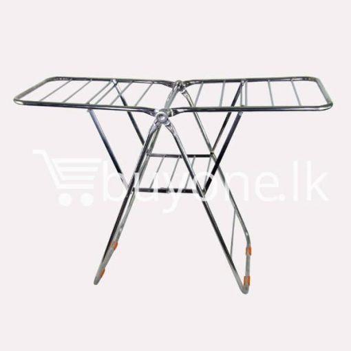 luxury stainless steel cloth rack household-appliances special offer best deals buy one lk sri lanka 1453794896.jpg